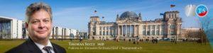 Hier sollte ein Bild zu sehen sein von Thomas Seitz, Mitglied des Deutschen Bundestages, Alternative für Deutschland